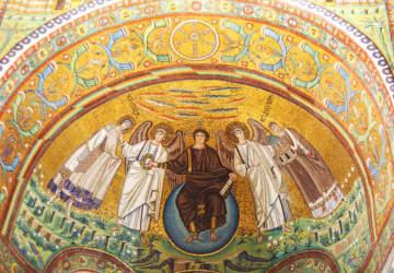 catmoz cathy artiste freelance créations mosaïque tous supports histoire de la mosaique Byzantine