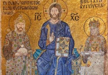 catmoz cathy artiste freelance créations mosaïque tous supports histoire de la mosaique russe