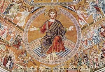 catmoz cathy artiste freelance créations mosaïque tous supports histoire de la mosaique Renaissance