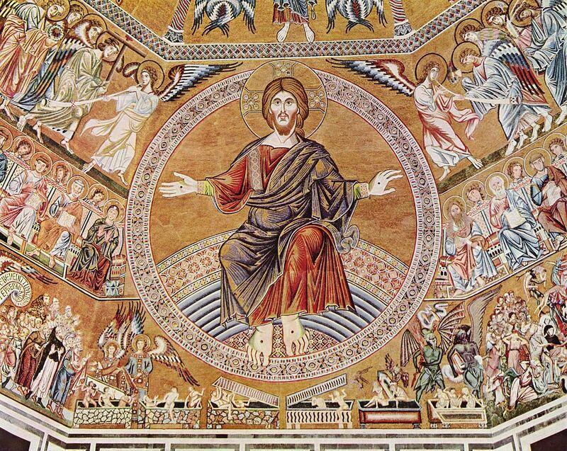catmoz cathy artiste freelance créations mosaïque tous supports Histoire de la Mosaïque Renaissance