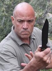 Габриэль Суарез (Gabriel Suarez)