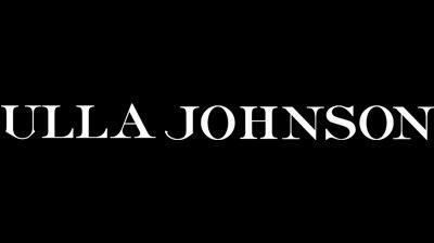 Logo Ulla Johnson