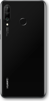 Huawei P30 lite - Midnight Black