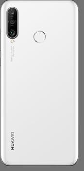 Huawei P30 lite - Pearl White