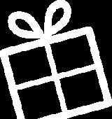 geschenk icon