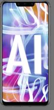 Huawei Mate20 Lite - Schwarz