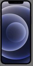 Apple iPhone 12 mini - Schwarz