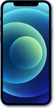 Apple iPhone 12 mini - Blau