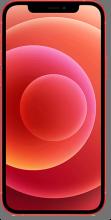 Apple iPhone 12 mini - Rot