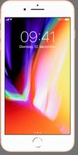Apple iPhone 8 Plus - Gold