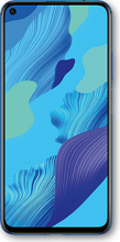 Huawei nova 5T - Crush Blue
