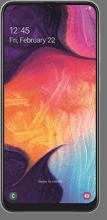 Samsung Galaxy A50 - Weiß