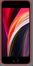 Apple iPhone SE (2. Gen) - Rot