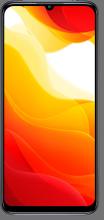 Xiaomi Mi 10 Lite - Cosmic grey