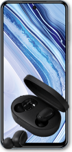 Xiaomi Redmi Note 9 Pro - Interstellar Grey