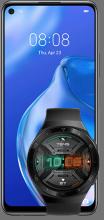 Huawei P40 lite 5G - Midnight Black