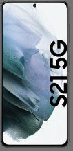 Samsung Galaxy S21 5G - Phantom Grey