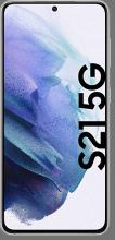 Samsung Galaxy S21 5G - Phantom White
