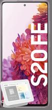 Samsung Galaxy S20 FE - Cloud Lavender