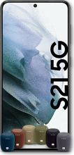 Samsung Galaxy S21 5G - Phantom Gray