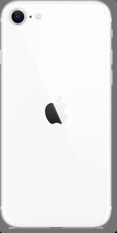 Apple iPhone SE (2. Gen) - Weiß