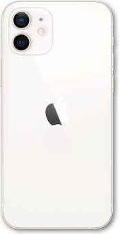 Apple iPhone 12 mini - Weiß