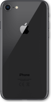Apple iPhone 8 - Spacegrau