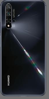 Huawei nova 5T - Schwarz