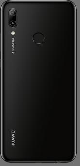 Huawei P Smart 2019 - Schwarz
