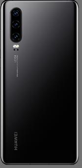 Huawei P30 - Schwarz