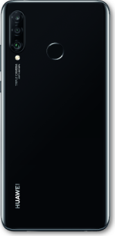 Huawei P30 lite New Edition - Midnight Black