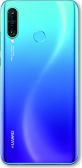 Huawei P30 lite New Edition - Peacock Blue