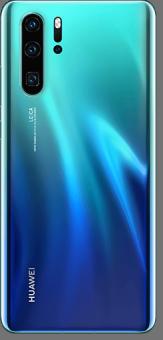 Huawei P30 Pro - Aurora