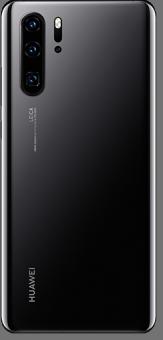 Huawei P30 Pro - Schwarz