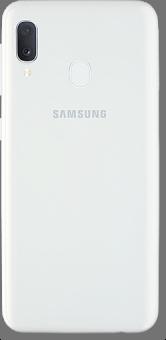 Samsung Galaxy A20e - Weiß