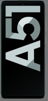 Samsung Galaxy A51 Starter-Kit mit Vertrag
