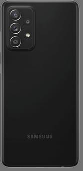 Samsung Galaxy A52 5G - Awesome Black