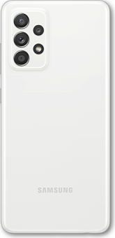 Samsung Galaxy A52 5G - Awesome White