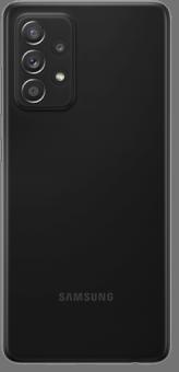 Samsung Galaxy A72 - Awesome Black