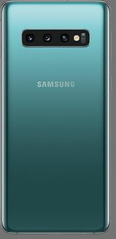 Samsung Galaxy S10 - Prism Green