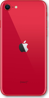 Apple iPhone SE (2. Gen) - Rot