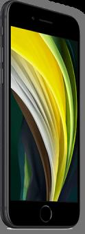 Apple iPhone SE (2. Gen) - Schwarz