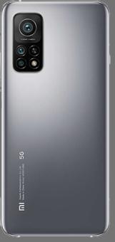 Xiaomi Mi 10T Pro 5G - Lunar silver