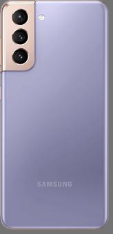 Samsung Galaxy S21 5G - Phantom Violet
