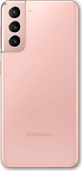 Samsung Galaxy S21 5G - Phantom Pink
