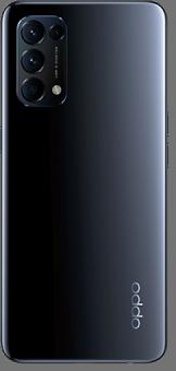 Oppo Find X3 Lite 5G - Starry Black