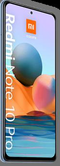 Xiaomi Redmi Note 10 Pro - Glacier Blue