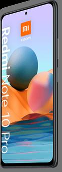 Xiaomi Redmi Note 10 Pro - Onyx Gray