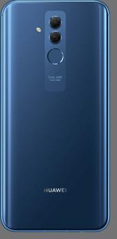 Huawei Mate20 Lite - Blau