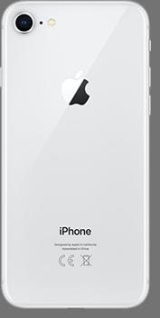 Apple iPhone 8 - Silber